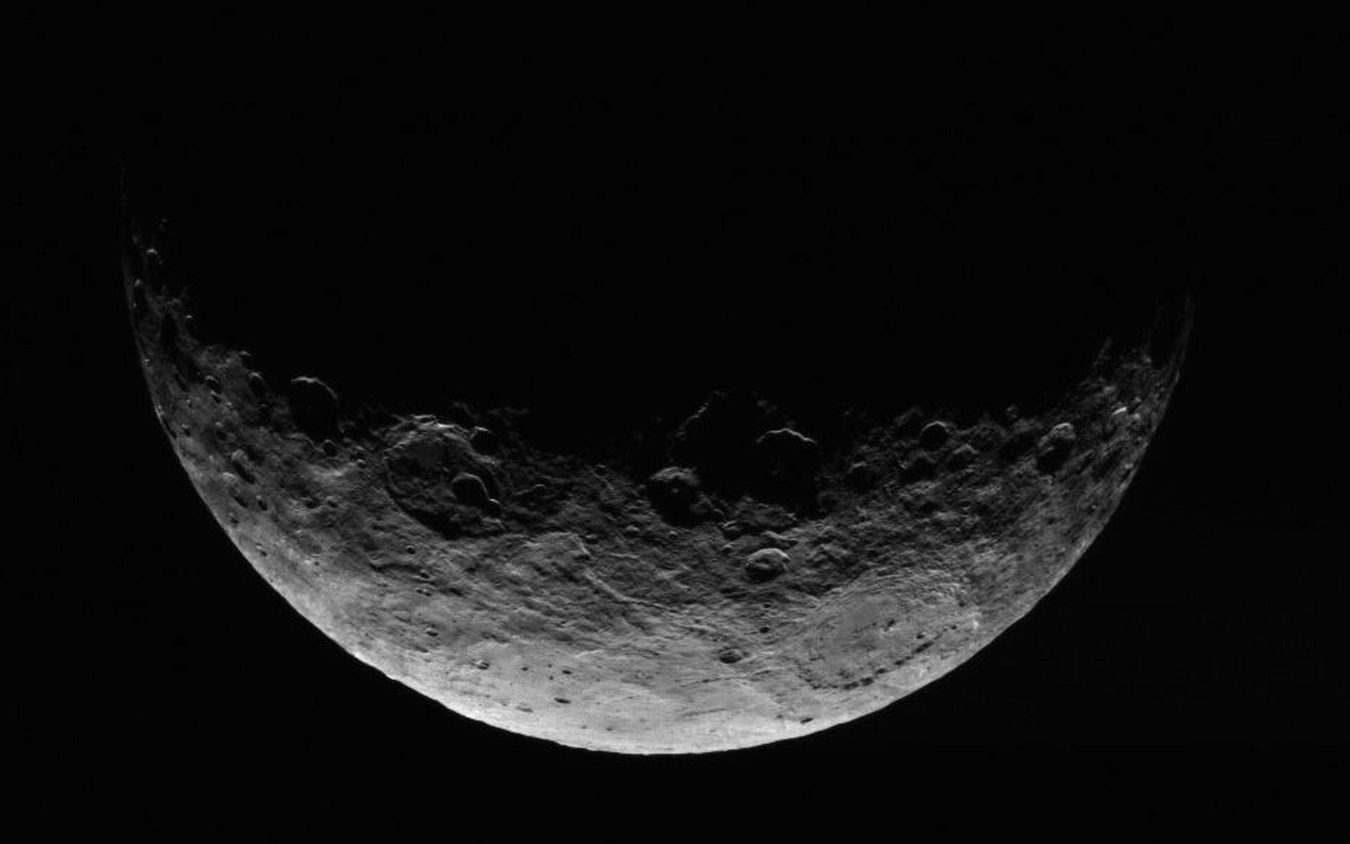NASA Moon Wallpapers: HD, 4K, 5K for PC ...