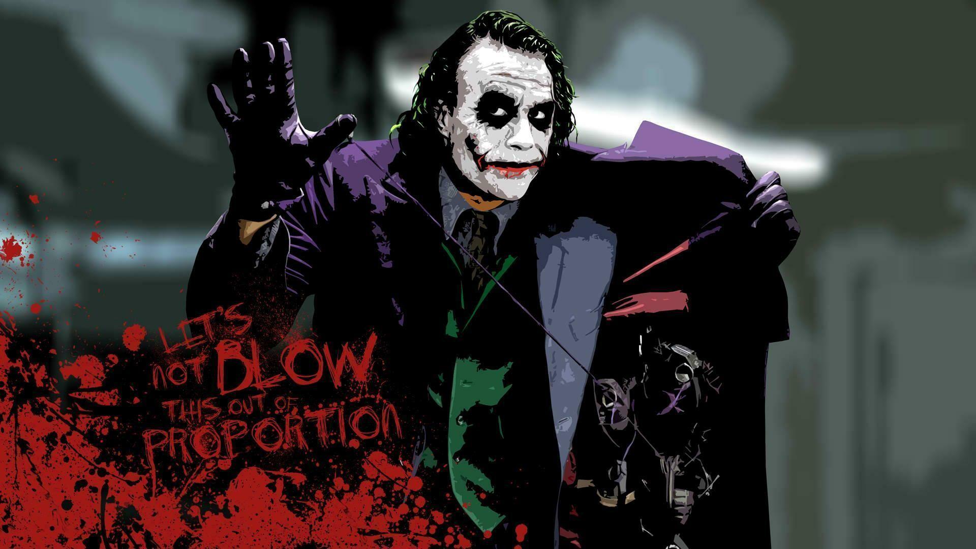 44+ Joker Wallpapers: HD, 4K, 5K for PC ...
